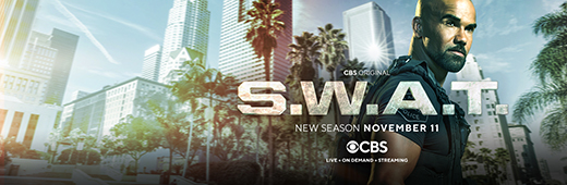 SWAT 2017 S05E01