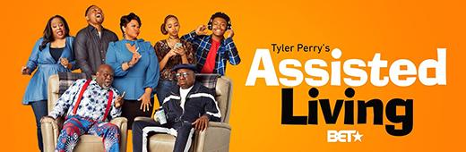Assisted Living Season 2