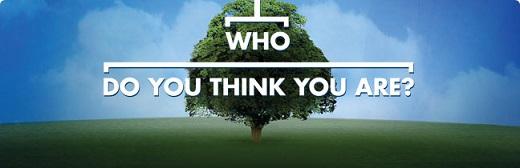 Who Do You Think You Are US S04E05 HDTV x264 CRiMSON