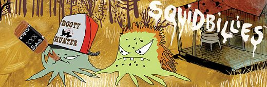 Squidbillies S07E08 HDTV x264 EVOLVE