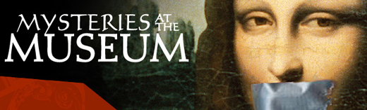 Mysteries at the Museum S05E02 720p HDTV x264 DHD