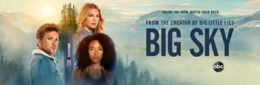 Big Sky Season 1