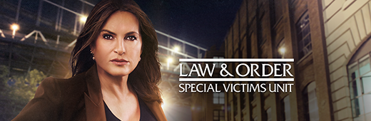 Law and Order SVU S23E01