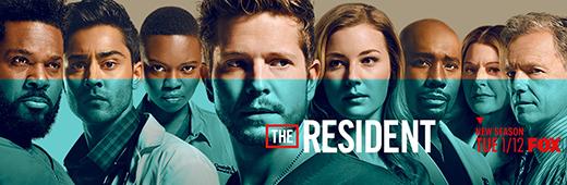 The Resident Season 4