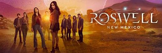 Roswell New Mexico S03E02