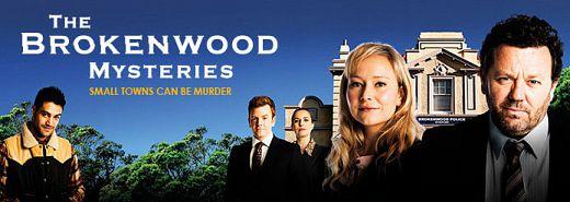 The Brokenwood Mysteries Season 7