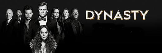 Dynasty Season 1-3