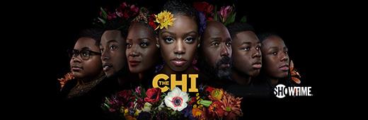 The Chi Season 1-4