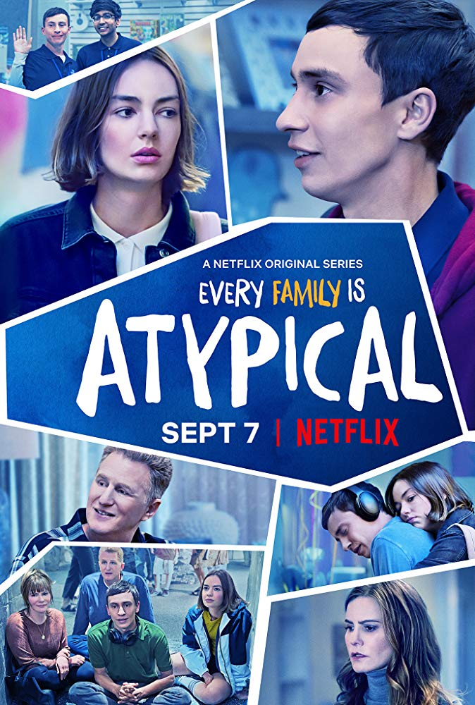 Atypical S04 720p WEB