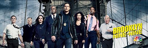 Brooklyn Nine-Nine S08E09
