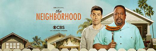 The Neighborhood Season 1 & 2