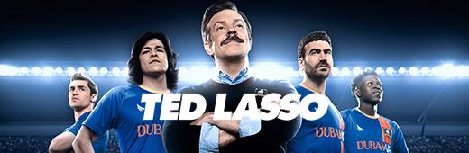 Ted Lasso S02E03
